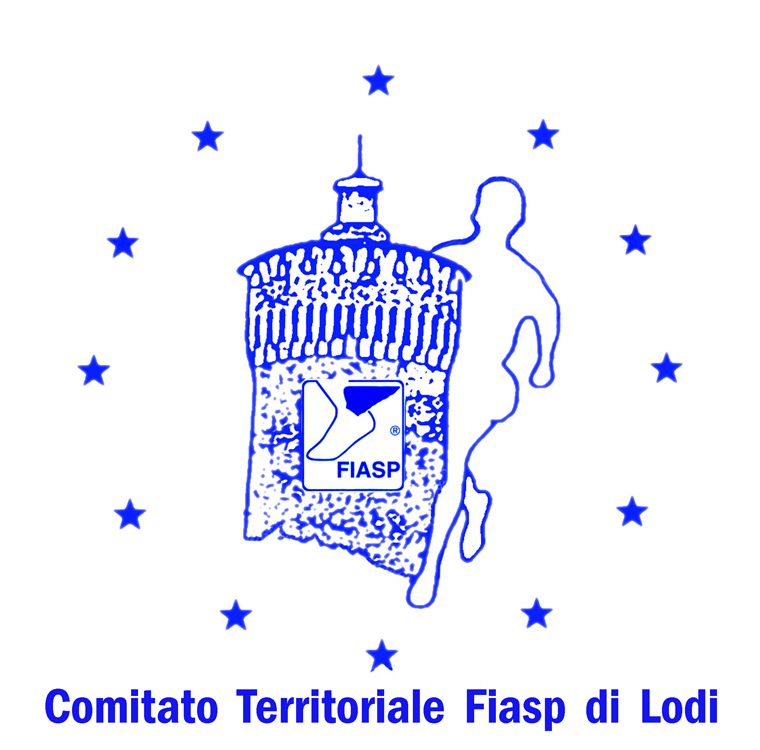 Calendario Fiasp Lodi 2021 Volantini Manifestazioni «